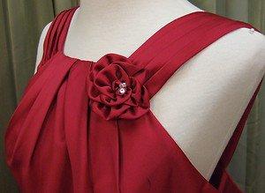 alfred angelo bridesmaid dress 7070