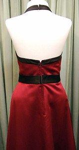 alfred angelo bridesmaid dress 6545