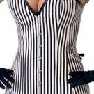 Slimming Stripe Corset