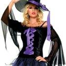 Fuchsia Witch