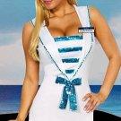 Blue Lagoon Stunning Sailor