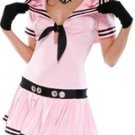 Sweety Queen Elizabeth Sailor Costume