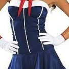 Playful Sailor Costume