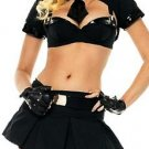 Horny NYPD Officer Costume