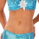 Stunning Mermaid Night Gown