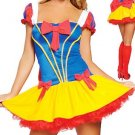Enchanting Snow White Princess
