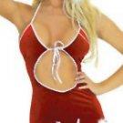 Cool Sexy Christmas Costume