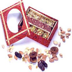 Dry Fruits Dazzle