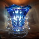 Blue Moon Electric Oil Warmer