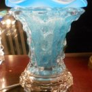 Ginger Blue Electric Oil Warmer