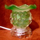 Green Marbles Electric Oil Warmer