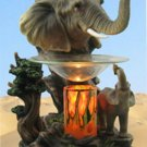 ELEPHANTS Electric Oil Warmer - Limited Edition