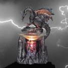 Dragon Electric Oil Warming Lamp