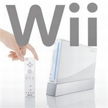 NINTENDO WII ( US VERSION )