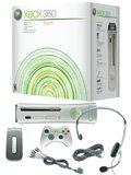 XBOX 360 PREMIUM (JAP)