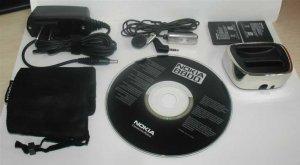NOKIA 8800 Black-Brand New & EURO Spec