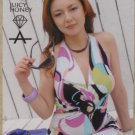 Juicy Honey Special Edition MIEKO ARAI Collection Card (#19)