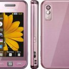Samsung S5230 Star Pink GSM Unlocked Cell Phone