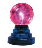 3.15 Inch Disco Fever Plasma Light