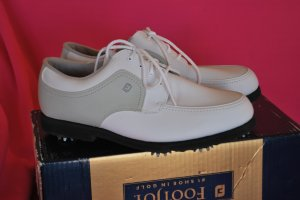 Women's Footjoy Golf Shoes 10.5