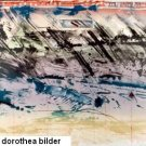 View of Rio -- Original Stone Lithograph Dorothea Bilder 28