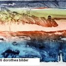 Leblon -- Original Stone Lithograph Dorothea Bilder 41