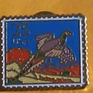 Pheasant Stamp pins collectible lapel pin hat new 2283