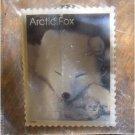 Arctic Fox Stamp pin lapel pins hat tie tac new 3289 s