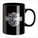 Gaint Size Harley Mug