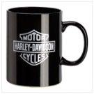 Gaint Size Harley Mug