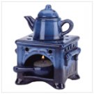 Country Kitchen Oil Warmer