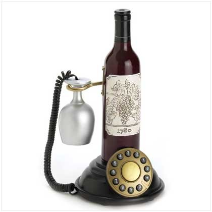CONNOISSEUR TELEPHONE