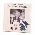 GRADUATION DIPLOMA PHOTO FRAME
