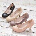 Gift+women's romantic high heels dress shoes/wedding shoes
