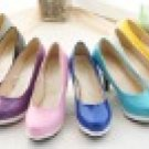 women's fashion high heels dress shoes/wedding shoes