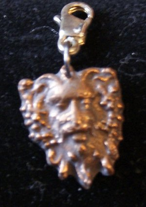 Treeman Copper Charm Women Men Jewelry Necklaces Bracelets Pendants