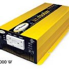 Inverter Pure Sine Wave 1000 watt  Go Power