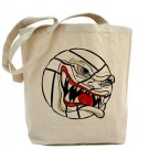 VICIOUS VOLLEYBALL | tote bag