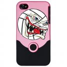 VICIOUS VOLLEYBALL | iPhone 4 slider case