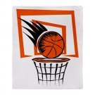 BASKETBALL [51] | stadium blanket