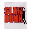 SLAM DUNK [2] | stadium blanket