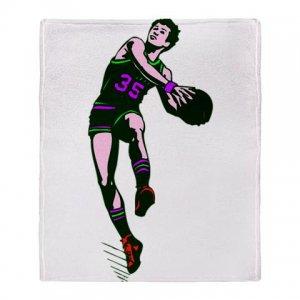 SLAM DUNK [67]   stadium blanket