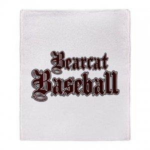 BEARCAT BASEBALL [5] | stadium blanket