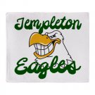 TEMPLETON EAGLES [12] | stadium blanket