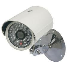 36LED D/N Outdoor Security CCTV Camera