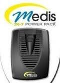 medis 24-7 fuel cell