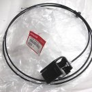 New 88-91 Genuine Honda CRX Hood Release Cable 89 90