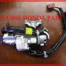 NEW GENUINE HONDA DEL SOL IGNITION SWITCH KEYS 95-97 MT