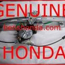 06-10 HONDA CIVIC 2D POWER RIGHT FRONT WINDOW REGULATOR