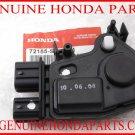 03-08 HONDA ELEMENT RIGHT FRONT DOOR LOCK ACTUATOR 06